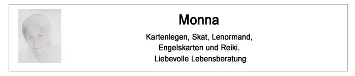 Beraterin Monna
